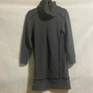"Lululemon sweater dress ""On Repeat"""
